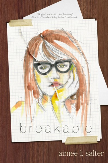 Cover - BREAKABLE
