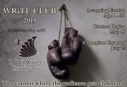 WRiTECLUB2015DFW