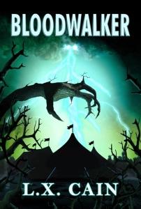 Bloodwalker LX Cain