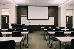 classroom four